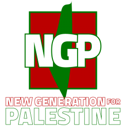 New Generation for Palestine